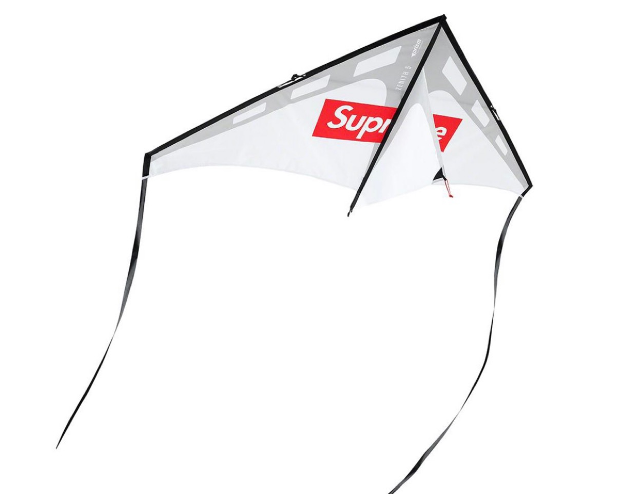 Supreme®/Prism Zenith 5 Kiteシュプリーム 2021年 春夏 新作 Supreme-2021ss-week-1