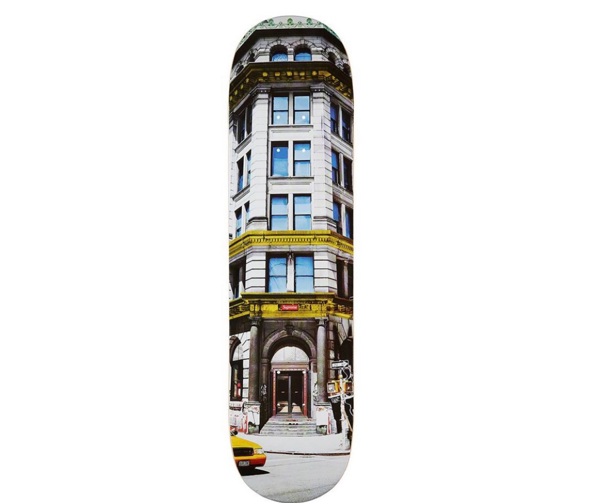 190 Bowery Skateboard シュプリーム 2021年 春夏 新作 Supreme-2021ss-week-1