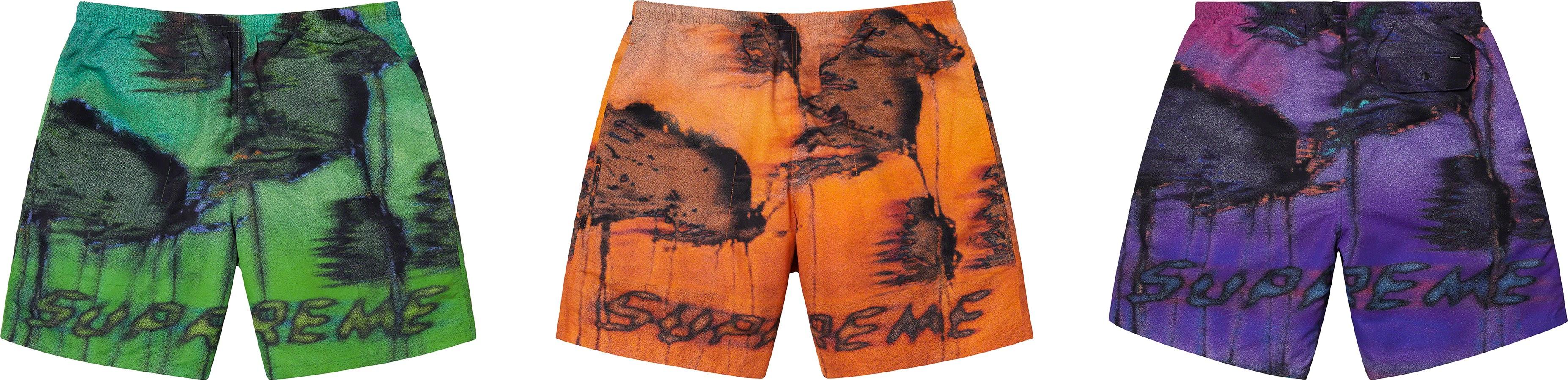 シュプリーム 2021年 春夏 新作 パンツ ショーツ Supreme 2021ss pants shorts 一覧 Hurricane Water Short