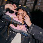 エックス ガール × アトモス ピンク ナイキ エア マックス ビバ 全2色 x-girl-atmos-pink-nike-air-max-viva-look