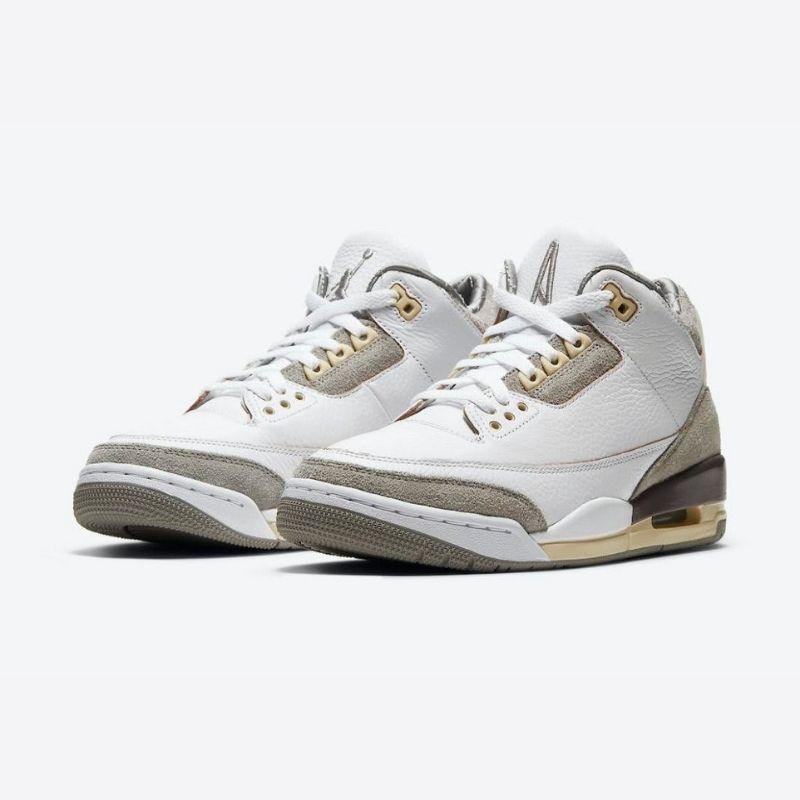 5月22日発売【A Ma Maniére x Nike WMNS Air Jordan 3】
