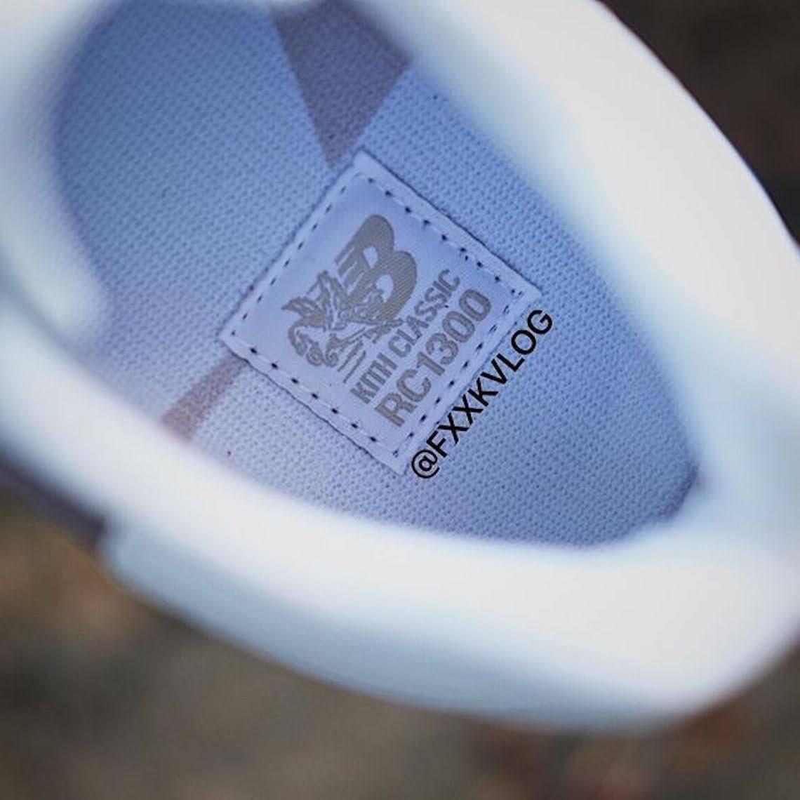 ロニー フィーグ × キス × ニューバランス RC_1300 KITH-New-Balance-RC-1300-insole