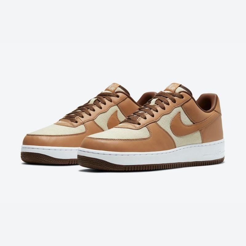 """4月29日発売【Nike Air Force 1 Low """"Acorn""""】"""