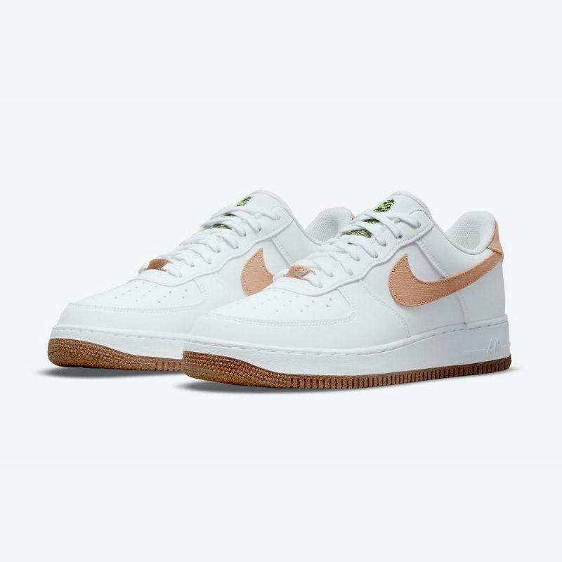 """2021年発売【Nike Air Force 1 """"Rhubarb""""】"""