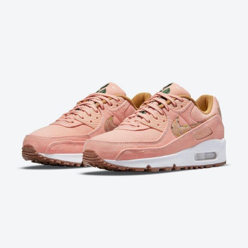 """5月27日発売【Nike Air Max 90 """"Cork-Pink""""】"""