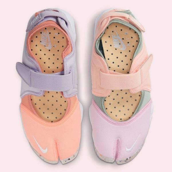 今アツい!【足袋スニ―カー特集】マルジェラ・Nikeなど人気ブランドのサイズ感やコーデをまとめてご紹介