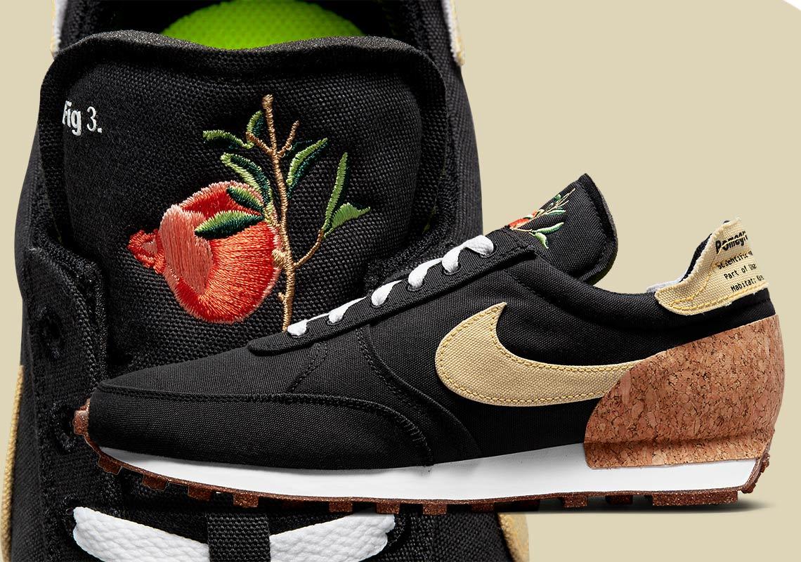 """ナイキ デイブレイク タイプ """"ポメグラネート"""" Nike-Daybreak-Type-Pomegranate-CZ9926-001-main"""