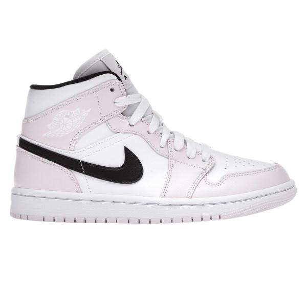 "Nike WMNS Air Jordan 1 Mid ""Barely Rose"""