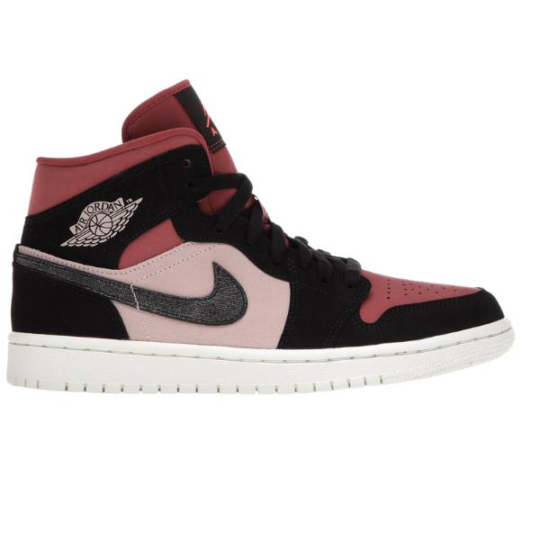 "Nike WMNS Air Jordan 1 Mid ""Canyon Rust"""