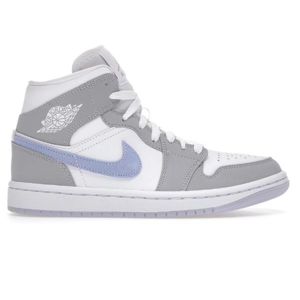 """Nike WMNS Air Jordan 1 Mid """"Frosty"""""""