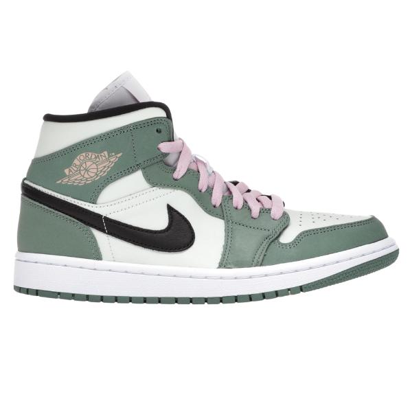 "Nike WMNS Air Jordan 1 Mid SE ""Dutch Green"""