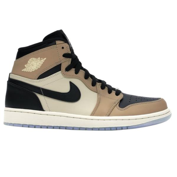 Nike-WMNS-Air-Jordan-1-Retro-High-Black-Mushroom-AH7389-003-01