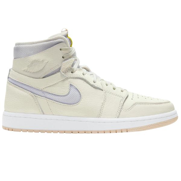 """Nike WMNS Air Jordan 1 Zoom Comfort """"Sail"""""""
