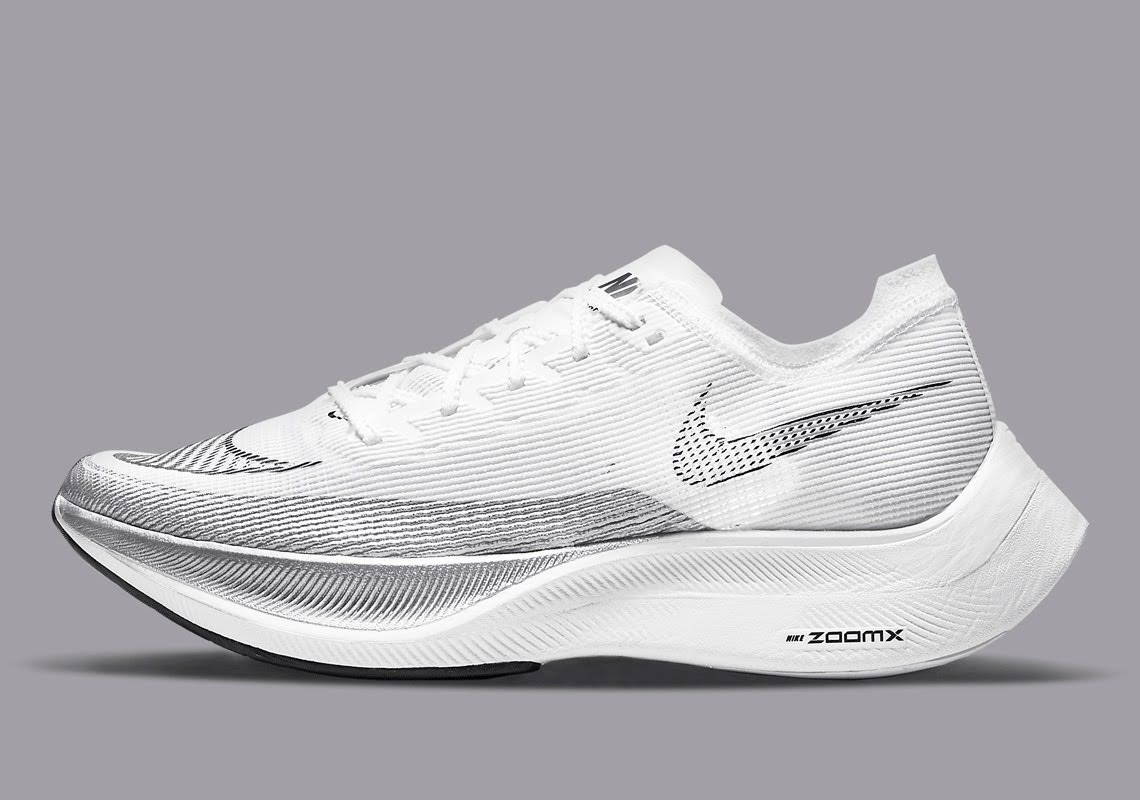 ナイキ ヴェイパーフライ ネクスト% 2 Nike-ZoomX-VaporFly-Next-2-CU4111-100-side
