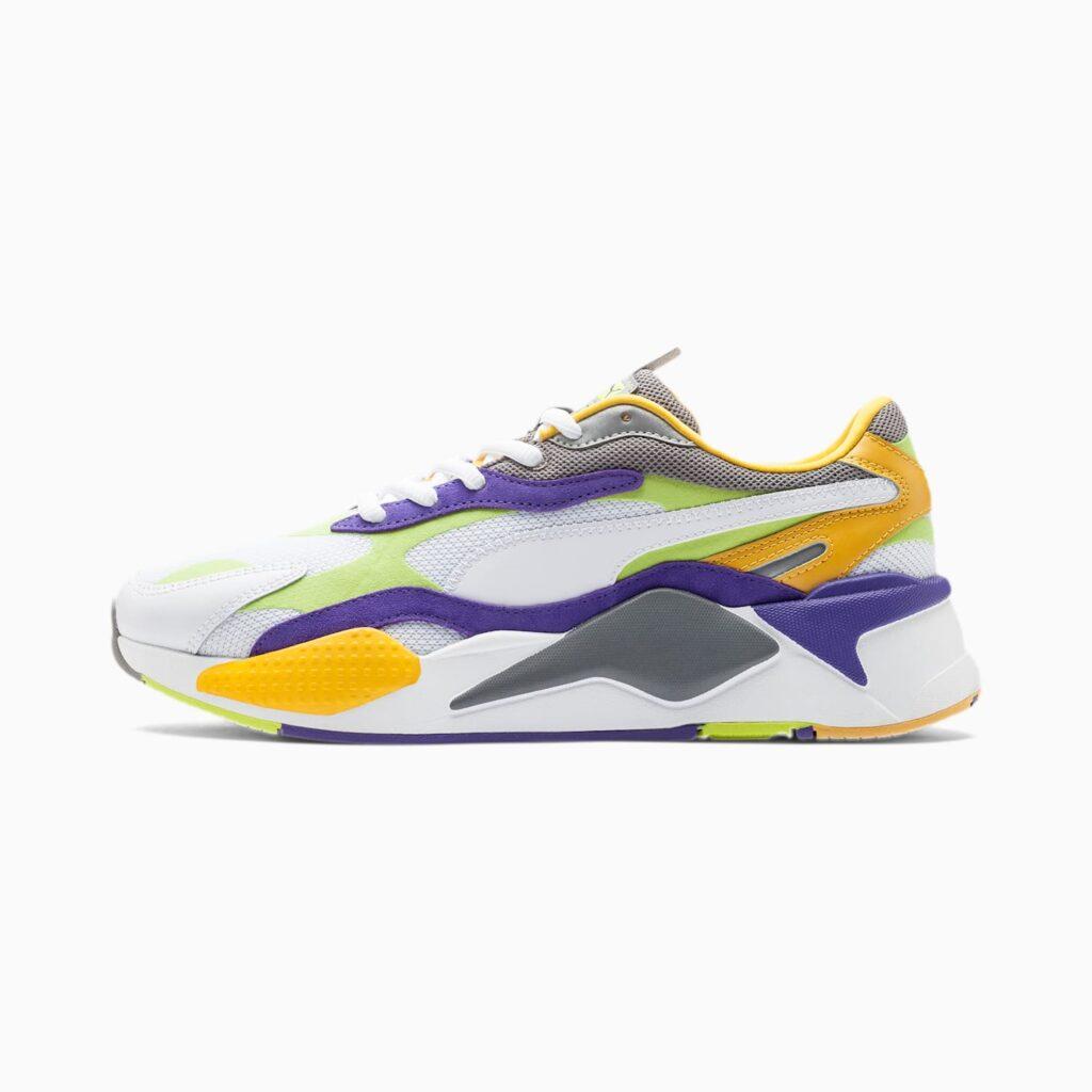 プーマ レベルアップ スニーカー Puma RS-X3 Level Up Sneaker