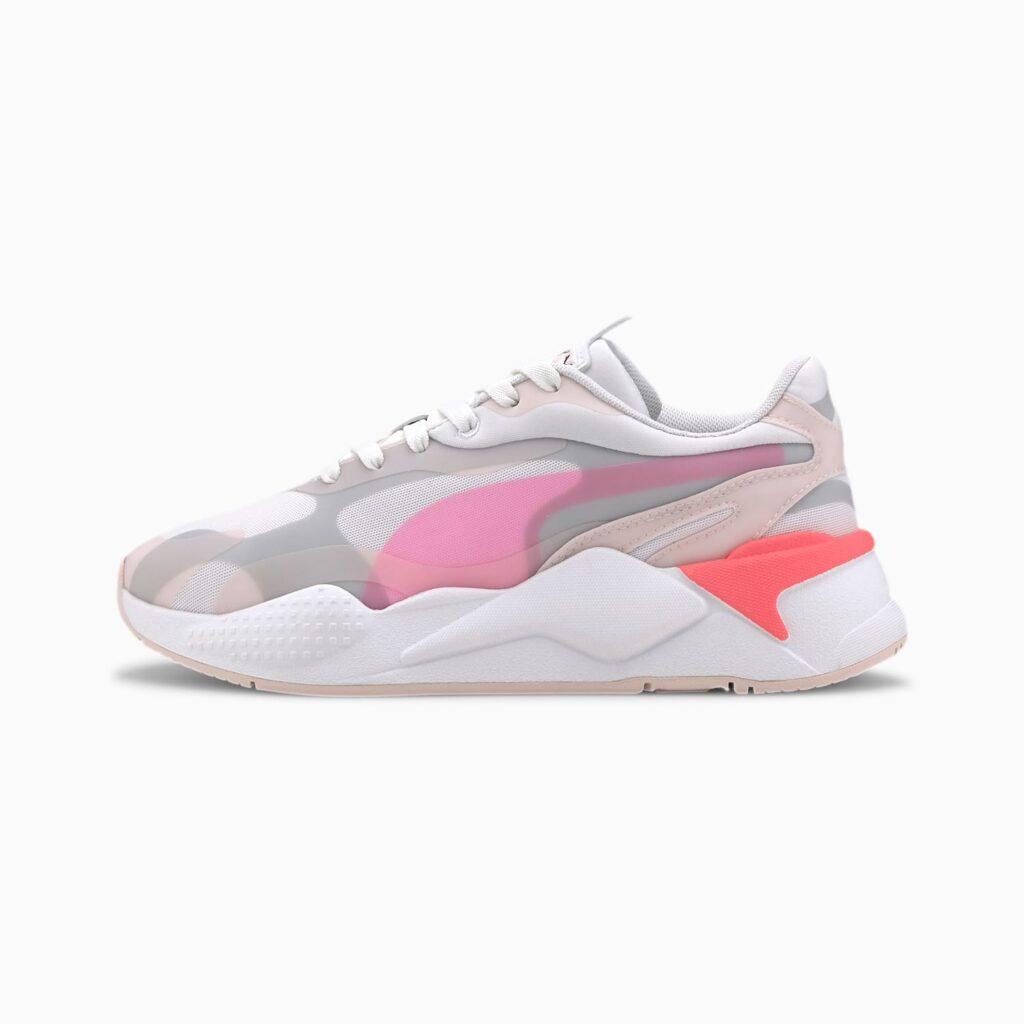 プーマ プラス テック スニーカー Puma RS-X3 Plus Tech Sneaker