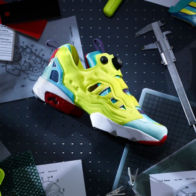 """アディダス × リーボック ZX フューリー """"ZX ポンプ"""" adidas-reebok-zx-fury-GZ7286-look"""