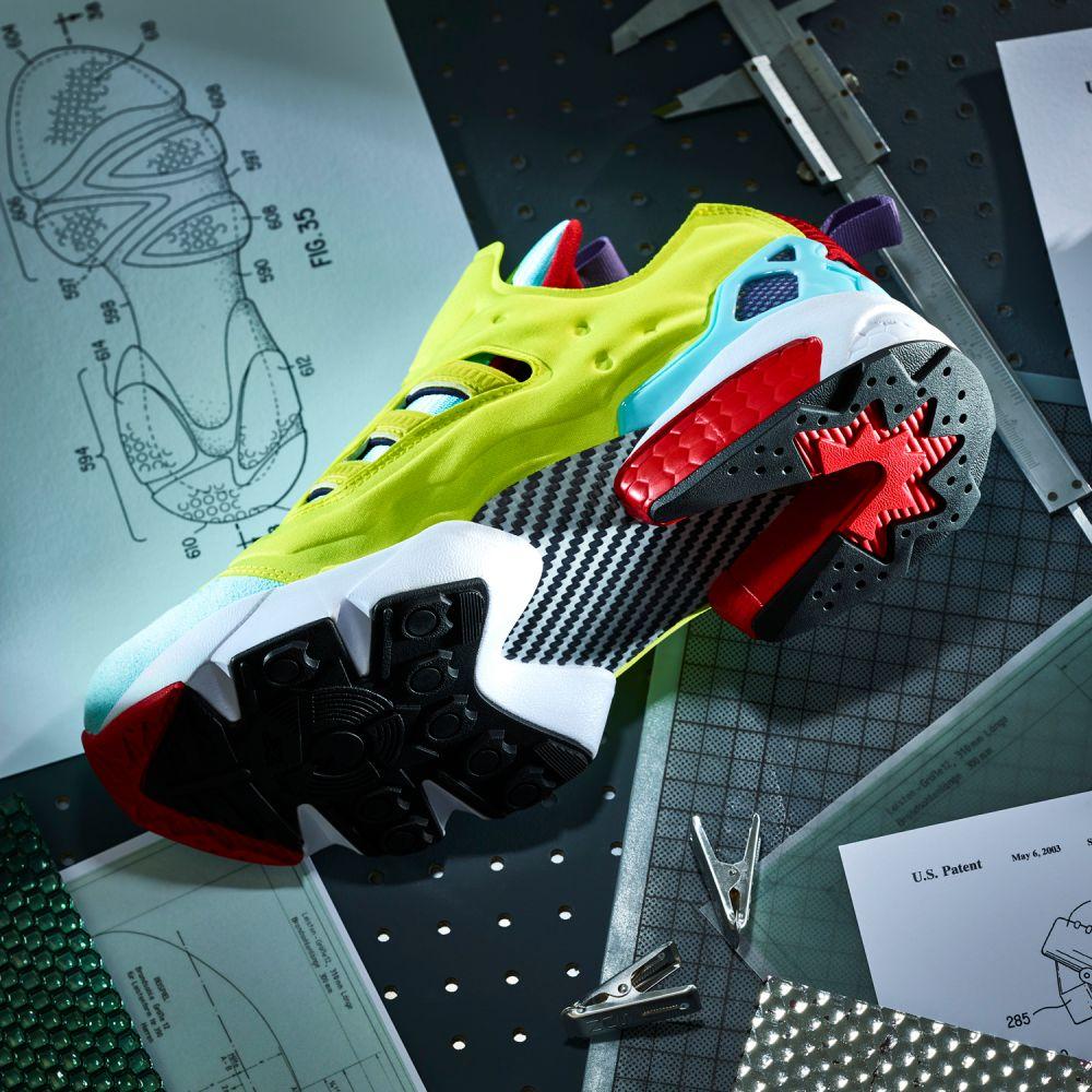 """アディダス × リーボック ZX フューリー """"ZX ポンプ"""" adidas-reebok-zx-fury-GZ7286-look-2"""