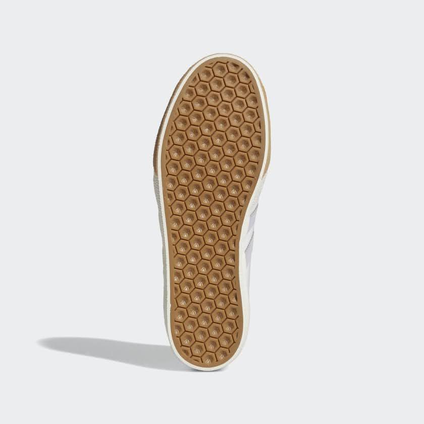 ノラ・ヴァスコンセロス × アディダス ガゼル ADV adidas_Nora_Gazelle_ADV_H01024_sole