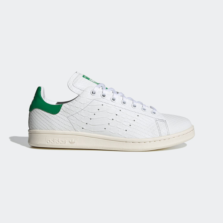Adidas スタンスミス リコン all-season-ladies-white-sneakers-adidas-stan-smith-recon