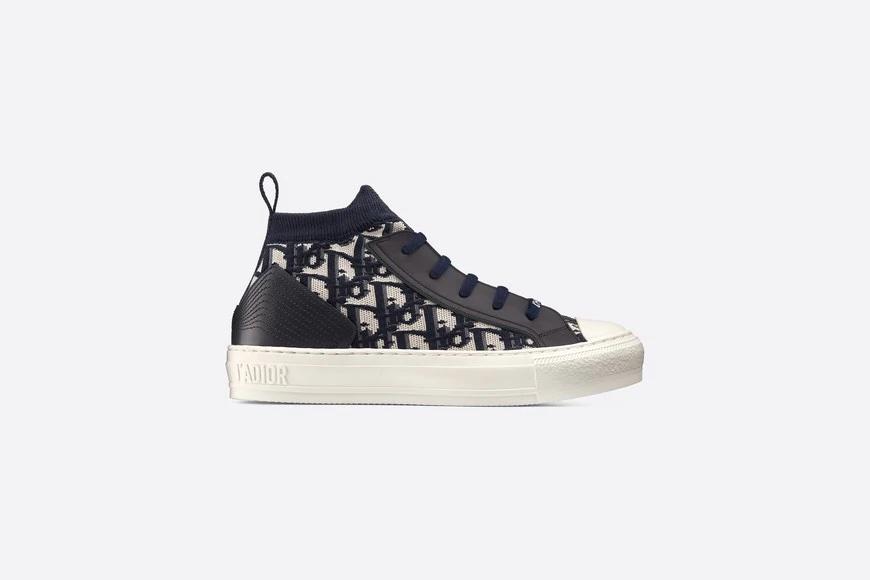 Dior WALK'N'DIOR スニーカー Dior WALK'N'DIOR スニーカー high-brand-sneakers-recommended-dior