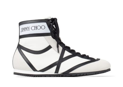 JIMMY CHOO KATO HI/F high-brand-sneakers-recommended-jimmy-choo