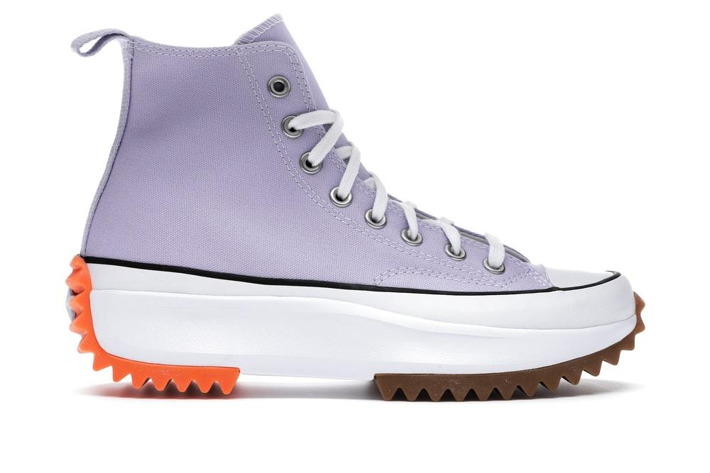 CONVERSE ラン スター ハイク high-cut-sneaker-ladies-style-converse-run-star-hike