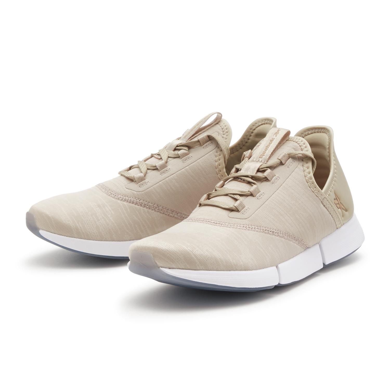 リーボック デイリーフィット/ モダンベージュ reebok-dailyfit-modern-beige-gx2701-pair