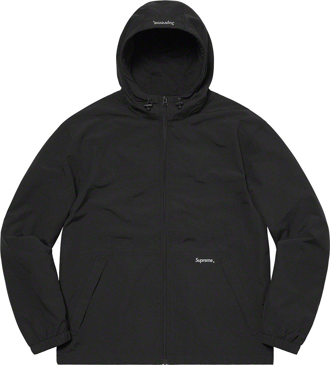 supreme 2021ss シュプリーム 2021春夏 week4 ヒステリックグラマー Reflective Zip Hooded Jacket