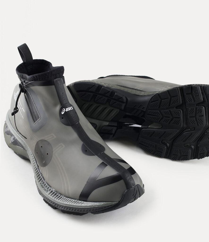 ヴィヴィアン ウエストウッド × アシックス ゲル カヤノ 27 LTX (ブラック/ ブラック) vivienne-westwood-asics-gel-kayano-27-ltx-black-1201A115001_001-pair-3