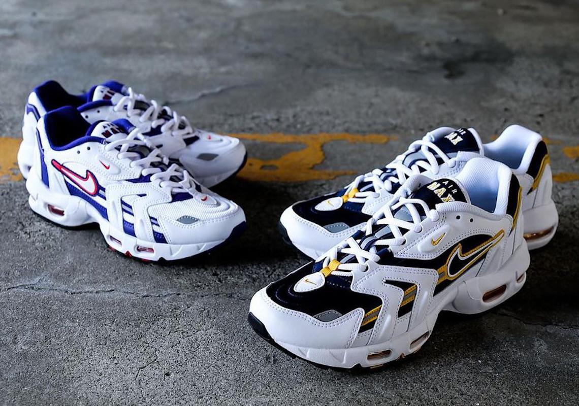 ナイキ エア マックス 96 2 全2色 Nike-Air-Max-96-II-main