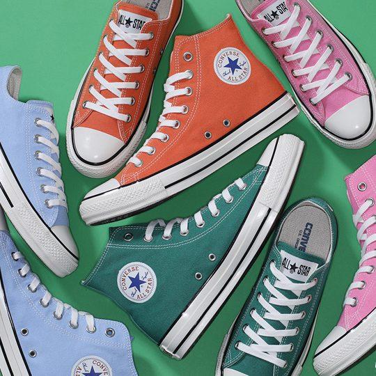 コンバース オールスター US カラーズ ハイ & OX converse-all-star_us_colors_hi_ox_eyecatch