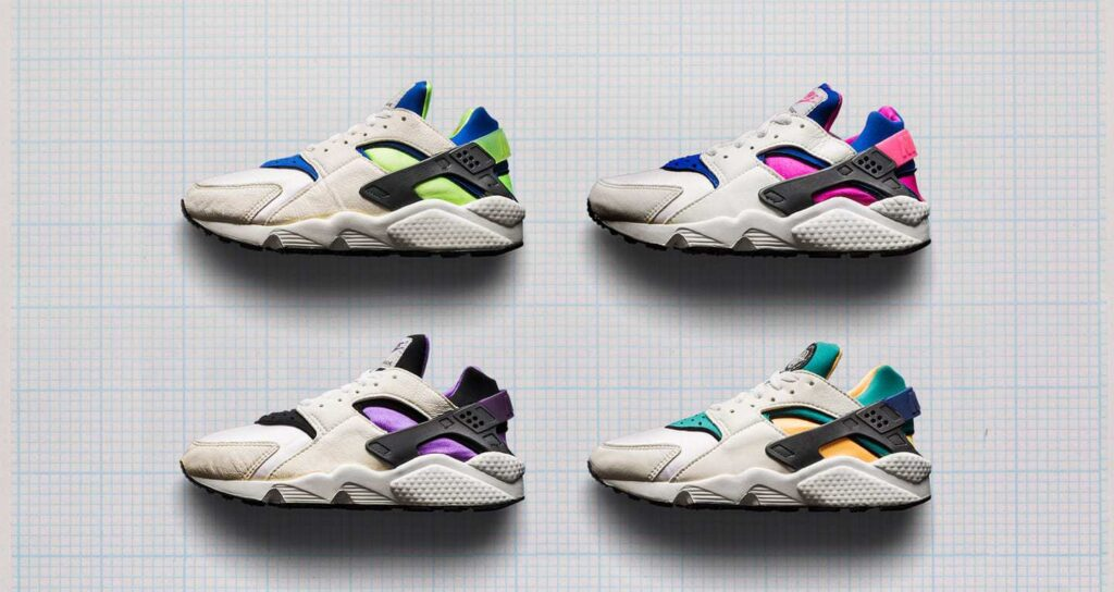 Nike-Air-Huarache-collection ナイキ エアハラチ OG