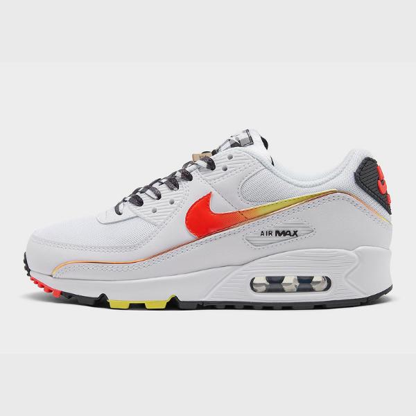 """ナイキ エア マックス 90 """"フレッシュ"""" Nike-Air-Max-90-FRESH-DJ5530-100-side"""