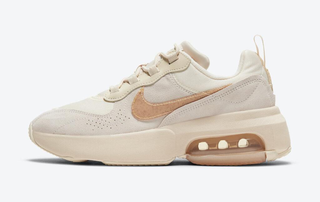 【ベージュ系】コーヒーパック Nike-Air-Max-Verona-Coffee-DD5327-110