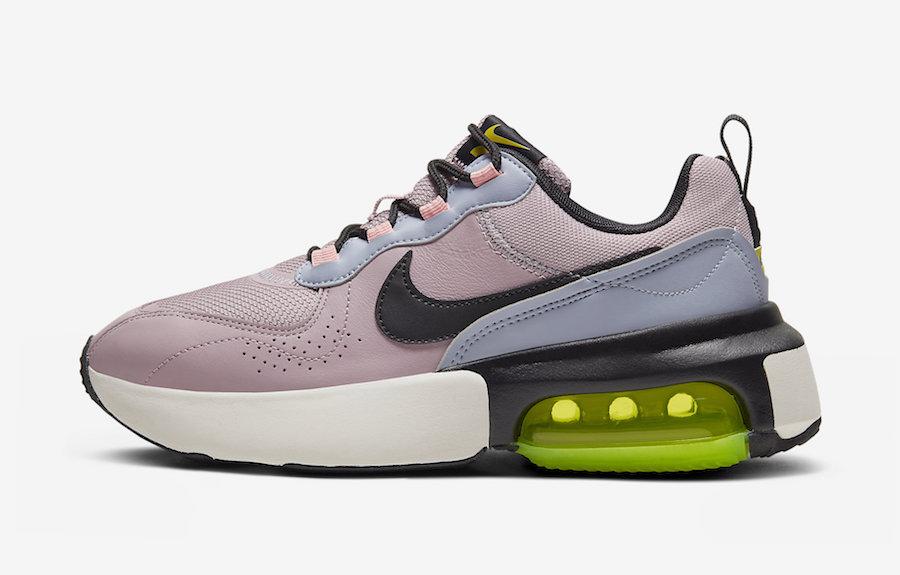 【ピンク系】プラムチョーク Nike-Air-Max-Verona-Plum-Chalk-CI9842-500