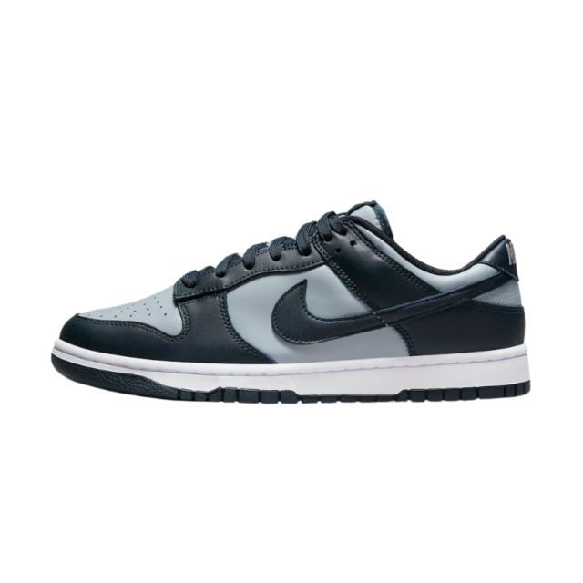 ナイキ ダンク ロー ジョージタウン チャンピオンシップ グレー Nike-Dunk-Low-Georgetown-Hoyas-DD1391-003-side-square