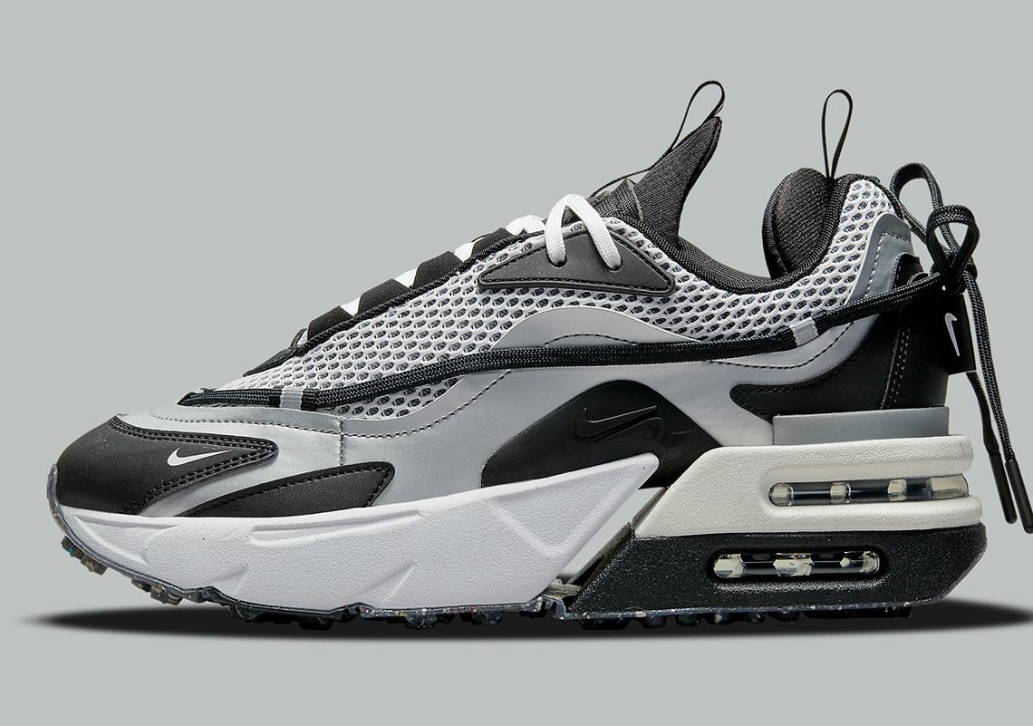 ナイキ ウィメンズ エア マックス Furyosa NRG Nike-WMNS-Air-Max-Furyosa-NRG-DC7350-001-side