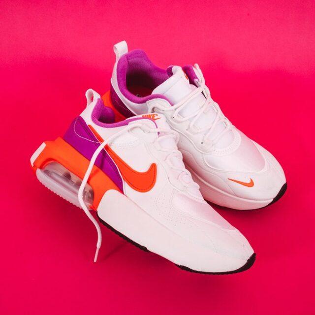 【Nike】エアマックスヴェローナ特集!カラーやサイズ感・おすすめコーデをご紹介
