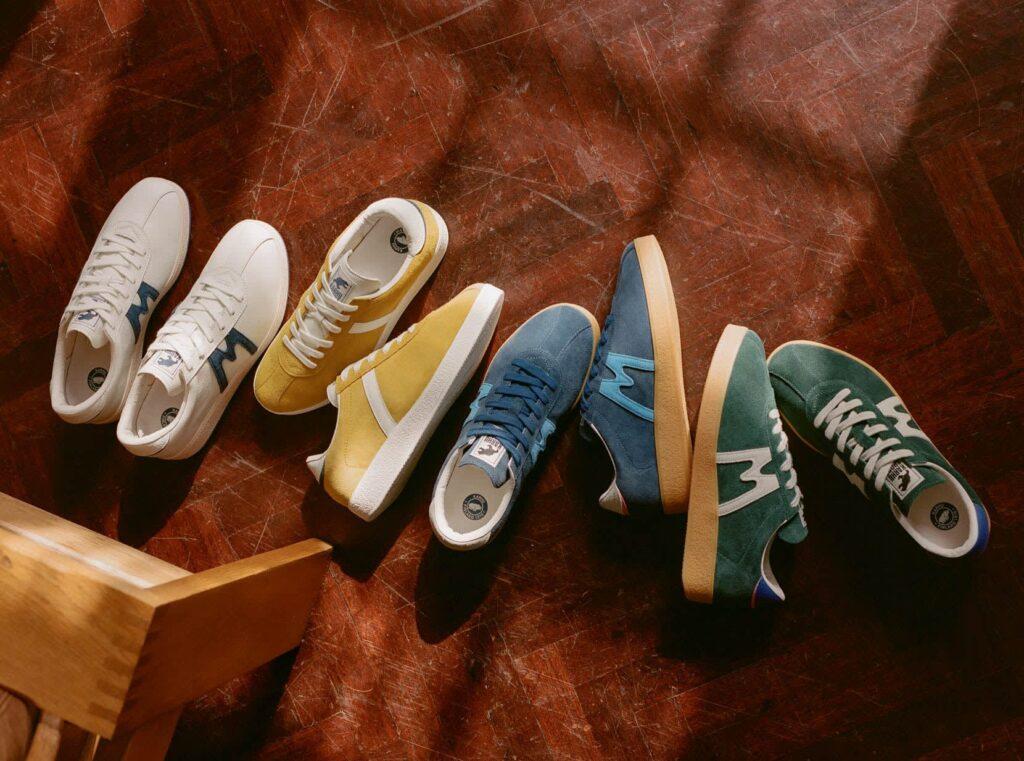 KARHU (カルフ)とは karhu-sneakers-recommendation-style-about-karhu