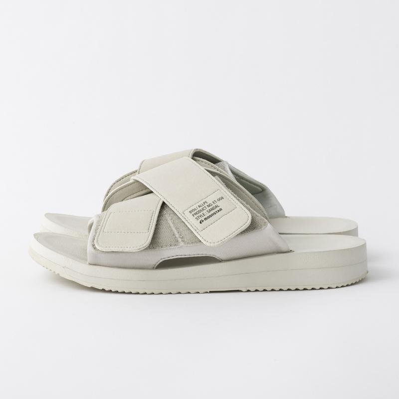 ALLPE (オルパ) moonstar-810s-sneakers-style-allpe