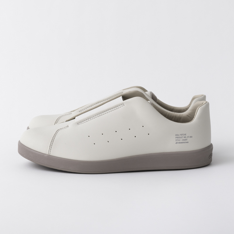 KITCHE (キッチェ) moonstar-810s-sneakers-style-kitche