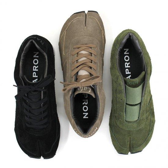 NAPRON (ナプロン)tabi-sneakers-trend-napron