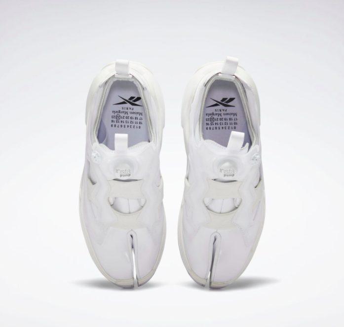 話題をさらった注目作!Reebokコラボモデル tabi-sneakers-trend-reebok-Maison-Margiela-Tabi-Instapump-Fury