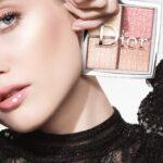 ディオール バックステージ フェイス グロウ パレット Dior Backstage Face Glow Palette 4 colors