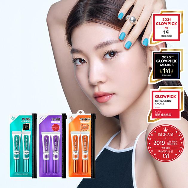 韓国口コミサイト1位を獲得