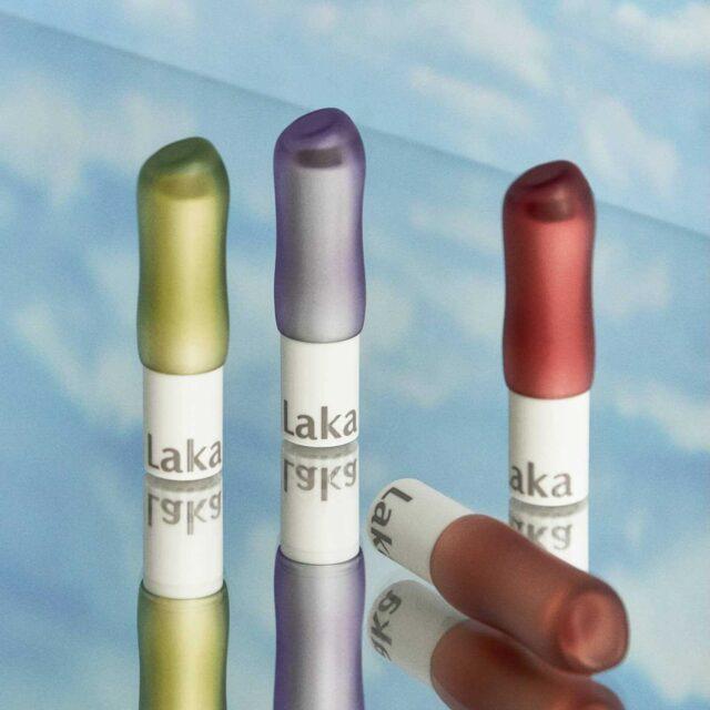 韓国 コスメ ラカ ソウル ヴィーガン リップ バーム 新作 Laka Soul Vegan Lip Balm item image
