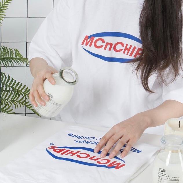 メッケンチップス 韓国 ファッション ブランド MCnCHIPs Korean Fashion Brand