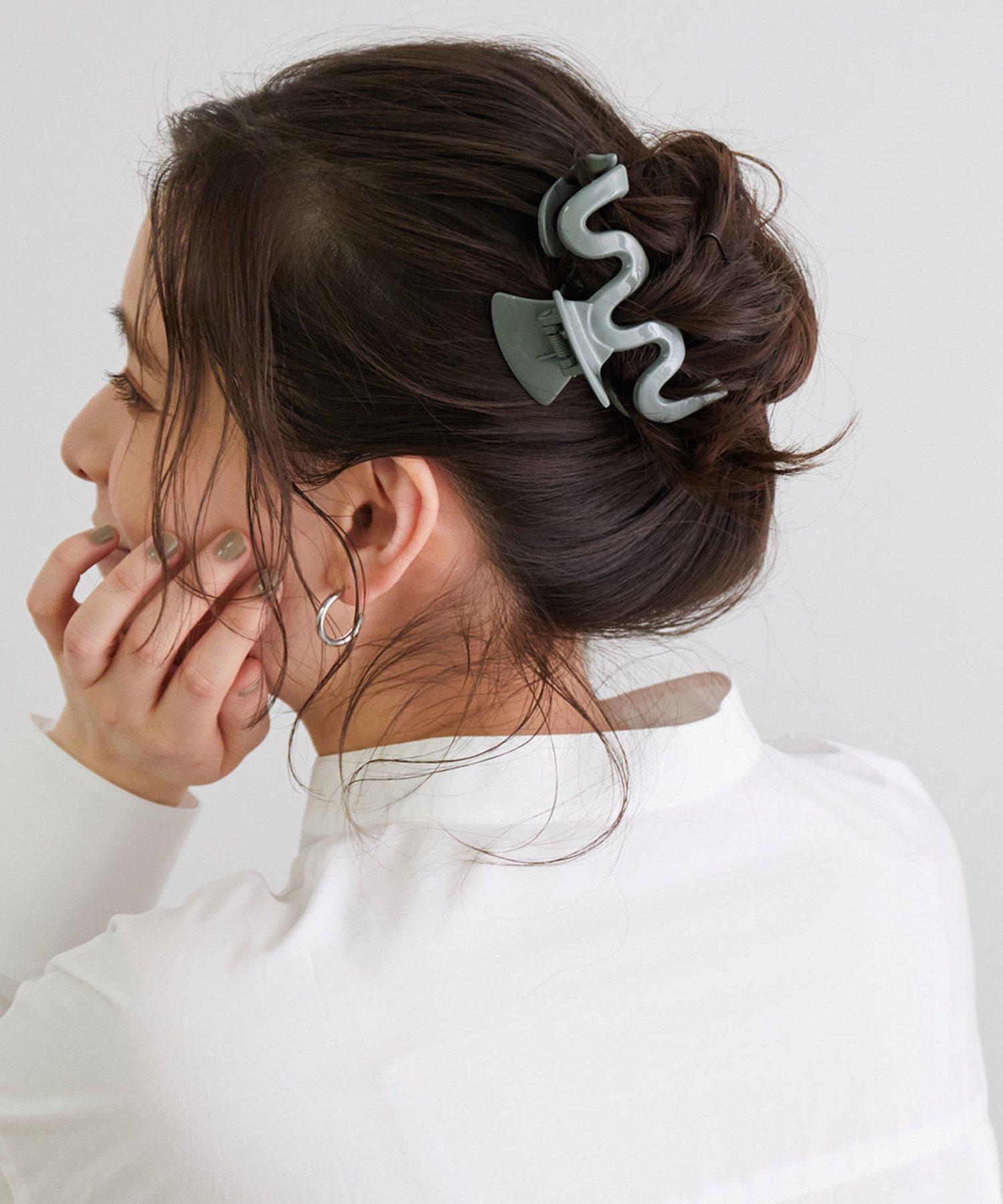 エア マックス ココ コーデ ヘアクリップ air_max_koko_style_ideas_hair_clip