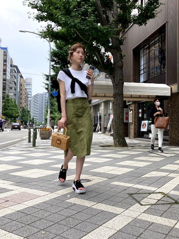 エア マックス ココ コーデ タイトスカート air_max_koko_style_ideas_tight_skirt air_max_koko_style_ideas_tight_skirt_2